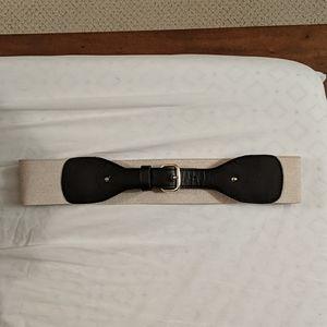 Club Monaco Waist Belt